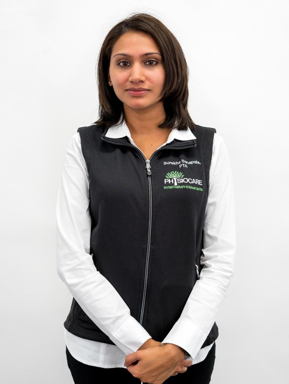 Surekha Sanapala