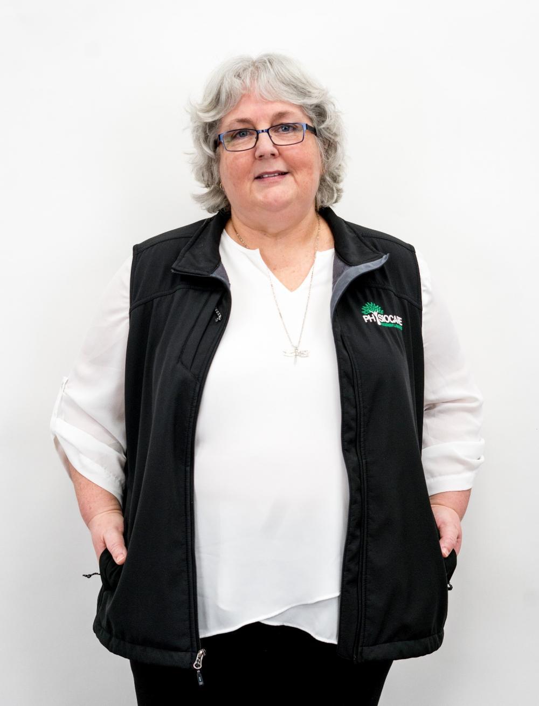 June Duffy