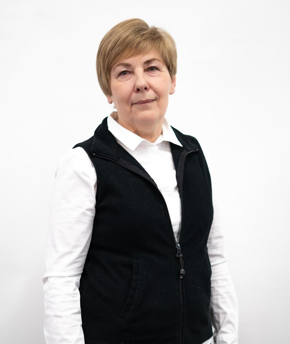 Svetlana Lopez Vargas