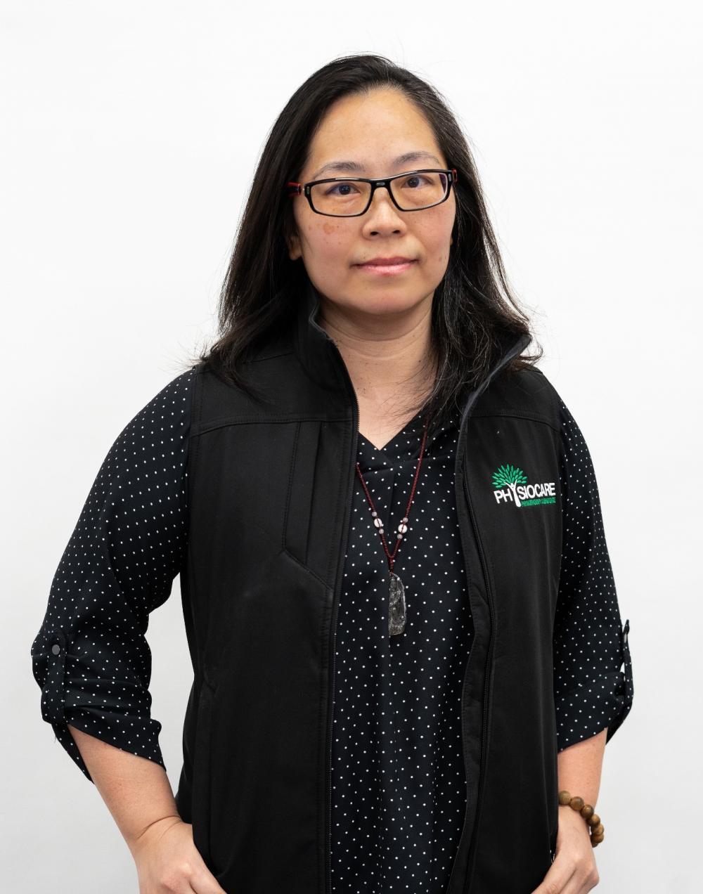 Zoe Kung