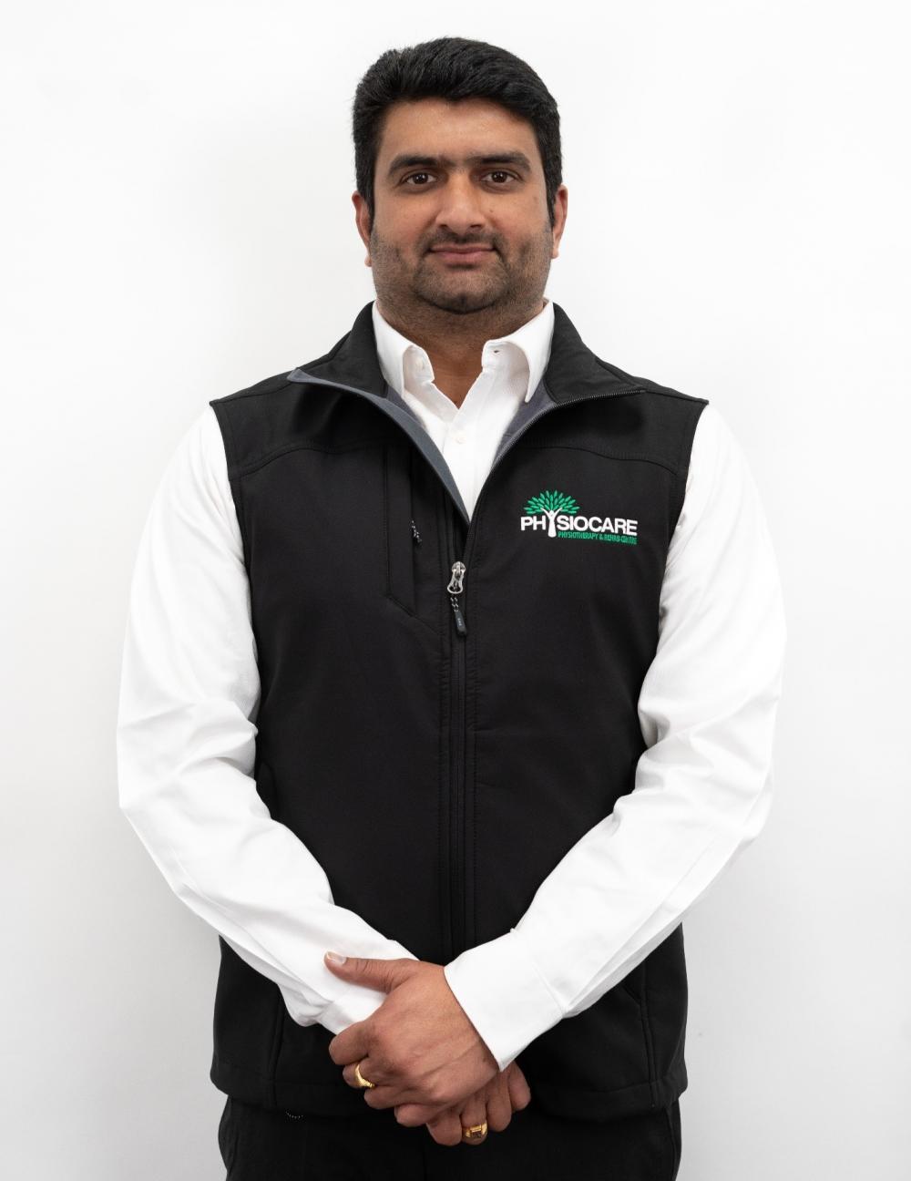 Venumadhav Madhadi